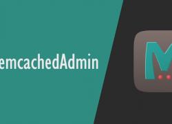 PHPMemcachedAdmin - мониторинг, статистика и управление Memcached-сервером